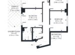 GCRPLTD -Flat 4 85 Frampton Street-01